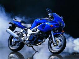 мотоциклы, suzuki