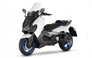 мотоциклы, мотороллеры, sym