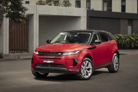 автомобили, range rover, evoque