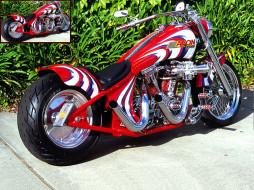 мотоциклы, customs