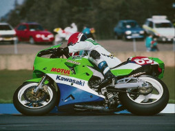 kawasaki, мотоциклы