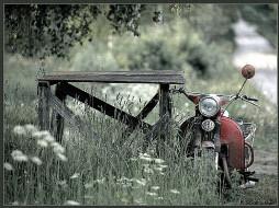 retro, мотоциклы, другое