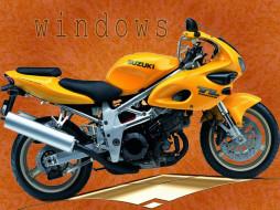 suzuki, мотоциклы