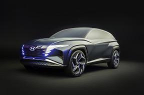 hyundai vision t concept, автомобили, 3д, hyundai