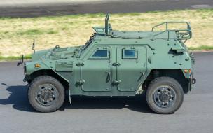 komatsu lav, японская бронемашина, военная машина, современная бронетехника, внедорожник, япония, jgsdf