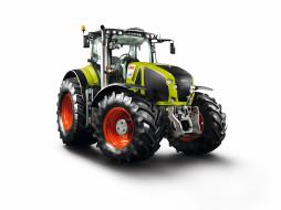 техника, тракторы, claas