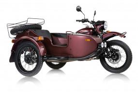мотоциклы, мотоциклы с коляской, ural
