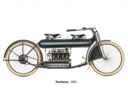 henderson, 1911, ���������, ����������