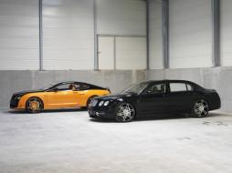 автомобили, bentley, mansory