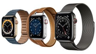 бренды, - другое, смарт, часы, apple, watch, series, 6, september, 2020, event, технологии