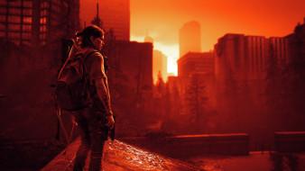 the last of us part ii ,  2020, видео игры, the last of us ii, приключенческий, боевик, survival, horror, стелс, экшен, от, третьего, лица, naughty, dog, sony, interactive, entertainment