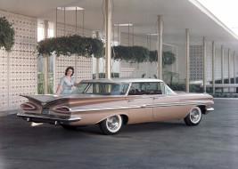 автомобили, chevrolet, impala