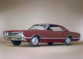 автомобили, oldsmobile