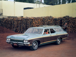 автомобили, chevrolet, kingswood, estate