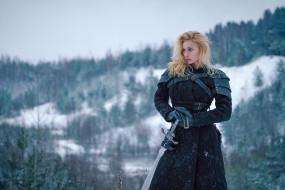 Darya Lefler обои для рабочего стола 1920x1282 darya lefler, девушки, дарья лефлер, darya, lefler, воин, меч, доспехи, средневековье, рыцарь, холодное, оружие, дарья, лефлер, cosplay, блондинка, девушка, модель, наряд, поза, макияж, причёска, взгляд