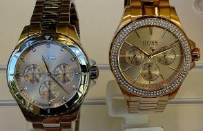 бренды, hugoboss, женские, часы