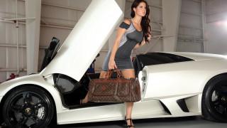 автомобили, -авто с девушками, amanda, cerny