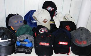 разное, одежда,  обувь,  текстиль,  экипировка, кепки, бейсболки