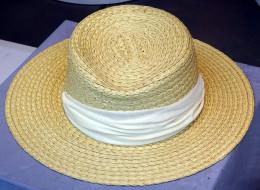 разное, одежда,  обувь,  текстиль,  экипировка, соломенная, женская, шляпа