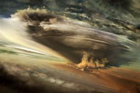 юпитер, космос, атмосфера, облака, планета, вселенная, поверхность, пространство, буря