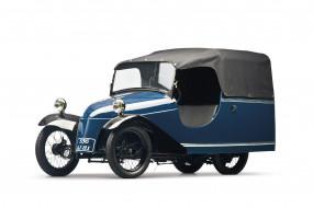 mochet cm-125 commerciale, автомобили, классика, mochet