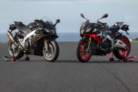 мотоциклы, aprilia