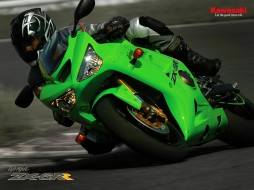 мотоциклы, kawasaki