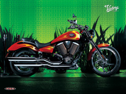 мотоциклы, victory