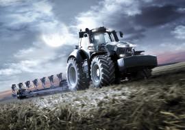 техника, тракторы, deutz-fahr