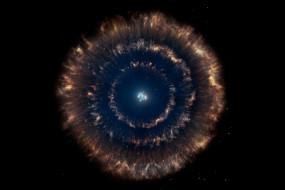 космос, квазары, зарождение, вселенная, пространство, свечение, вакуум, звёзды, галактика, туманность, бесконечность, пустота