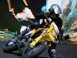 мотоциклы, ktm