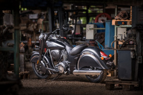 обои для рабочего стола 4096x2734 мотоциклы, indian