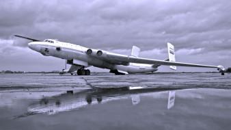 вм-т «атлант», авиация, грузовые самолёты, вм-т, атлант, тяжелый, транспортный, самолет, опытное, конструкторское, бюро, мясищева