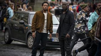 F9 [ 2021 ] обои для рабочего стола 3840x2160 f9 ,  2021 , кино фильмы, fast & furious 9, tyrese, gibson, ludacris, кадры, из, фильма, форсаж, 9, боевик, триллер, криминал