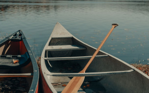 корабли, лодки,  шлюпки, вода, весло