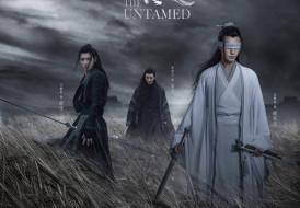 кино фильмы, the untamed, the, untamed, неукротимый, повелитель, чэньцин, мосян, тунсю, mo, dao, zu, shi, магистр, дьявольского, культа