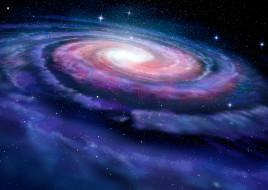 космос, галактики, туманности, зарождение, вселенная, пространство, квазары, свечение, вакуум, звёзды, галактика, туманность, бесконечность, пустота