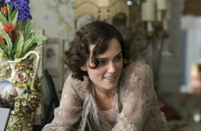 atonement, кино фильмы, -unknown , другое, keira, knightly, актриса, блузка, цветы