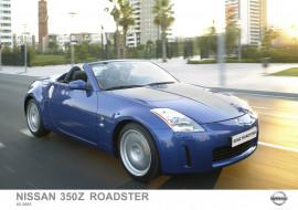 обои для рабочего стола 2126x1500 автомобили, nissan, datsun, ниссан, родстер, синий, скорость, город