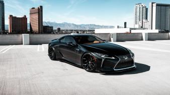 автомобили, lexus, lc, 500