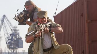 the expendables 3 , 2014, кино фильмы, the expendables 3, неудержимые, 3, боевик, триллер, сильвестр, сталлоне, randy, couture