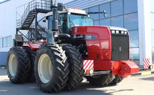 трактор, ростсельмаш, серия 2000, модель rsm 2375