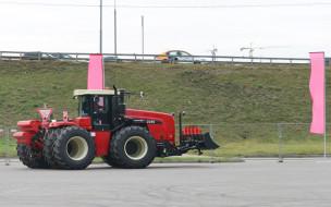 техника, тракторы, передний, поворотный, отвал, трактор, ростcельмаш, rsm, 2375
