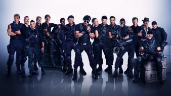 the expendables 3 , 2014, кино фильмы, the expendables 3, неудержимые, 3, боевик, триллер, cильвестр, cталлоне, джейсон, стэйтем, мел, гибсон, харрисон, форд, антонио, бандерас, уэсли, снайпс, дольф, лунгрен, арнольд, шварценеггер, терри, крюс, рэнди, кутюр