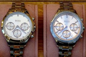 бренды, hugoboss, часы