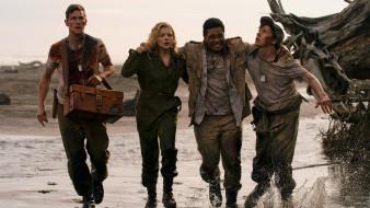 shadow in the cloud ,  2021 , кино фильмы, -unknown , другое, воздушный, бой, новая, зеландия, сша, ужасы, боевик, военный, хлоя, грейс, морец