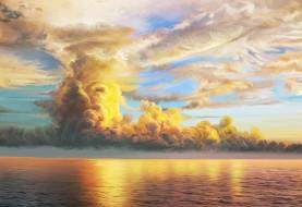 Storm, Nina Vels