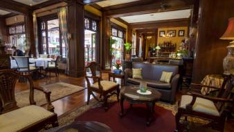 обои для рабочего стола 1920x1080 интерьер, кафе,  рестораны,  отели, лобби
