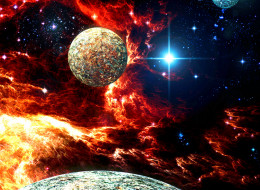космос, планета, астероиды, метеориты, спутник, атмосфера, явление, тьма, пространство, вселенная, галактика, облака, вакуум, бесконечность