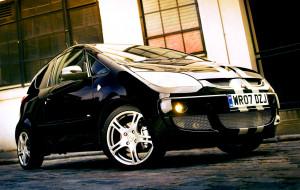 автомобили, mitsubishi